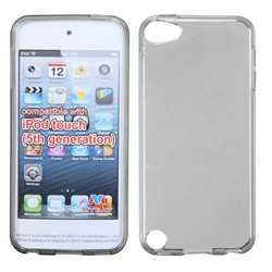 iPod Touch 5 TPU Gel Case Cover