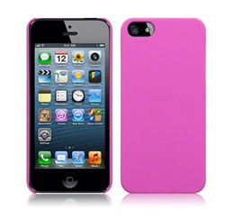 Iphone 5 Hybrid Hard Back Cover Case