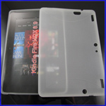 Amazon Kindle Fire HDX 8.9 Skidproof Gel Case