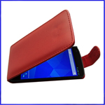 Nexus5 Flip Leather Case