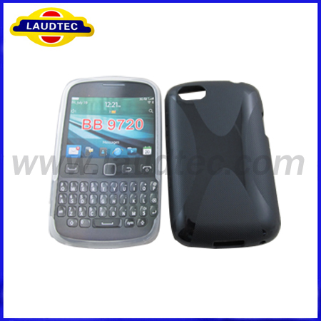 Blackberry 9720 X Type Tpu Case