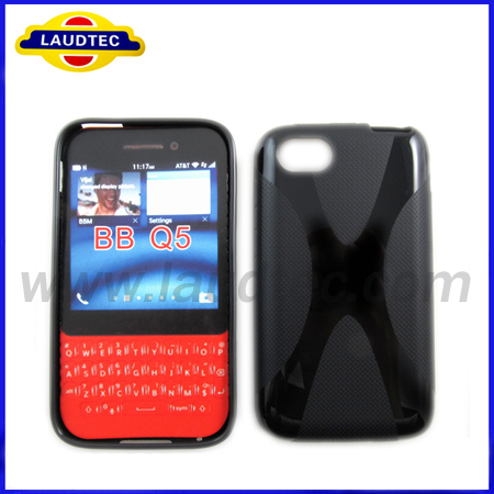 Blackberry Q5 Tpu Phone Case
