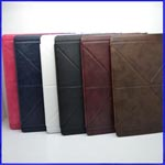 ipad Air case Leather with back cover