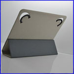 ipad air stand leather case