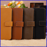 Apple IPhone 5C Classical Leather Wallet Case