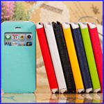 iPhone 5c special wallet leather case