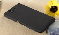 Sony Xperia Z L36h Rock Hard Case