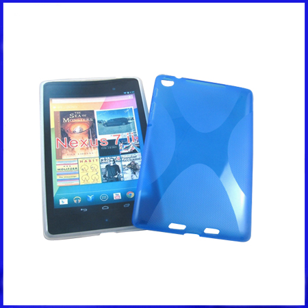 Google Nexus 7 2nd X line tablet case