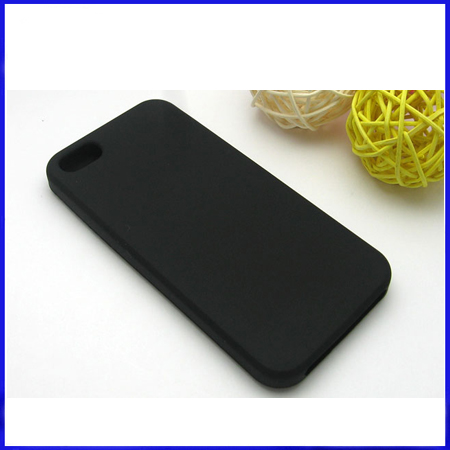 Good touch soft silicone case for iphone