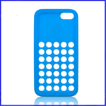 Stylish Silicone Case For Iphone 5S