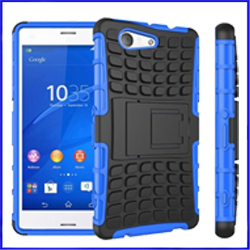 sony xperia z3 compact shockproof case