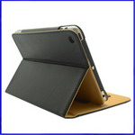 iPad Mini Functional Stand Leather Case