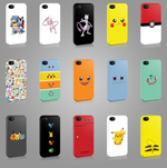 POKEMON POKE BALL CASE HARD COVER FOR IPHONE 5C