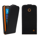 Nokia Lumia 630 635 Flip Leather Case