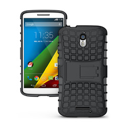 Shockproof silicone and tpu case skin cover for MOTO X3
