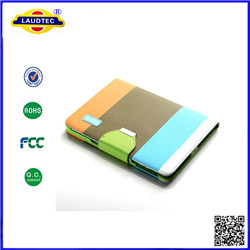 Ipad Mini PU Flip Leather Case