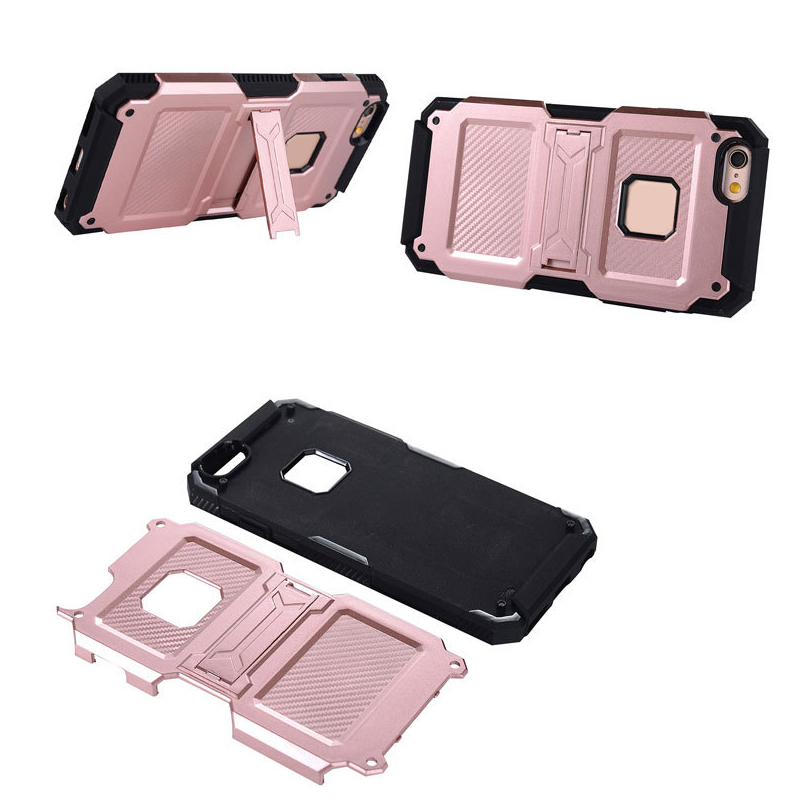 Iphone 6 outdoor stand shockproof cases