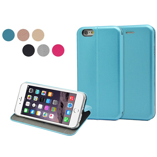 Newest good quality iPhone 6 full curved cell phone case