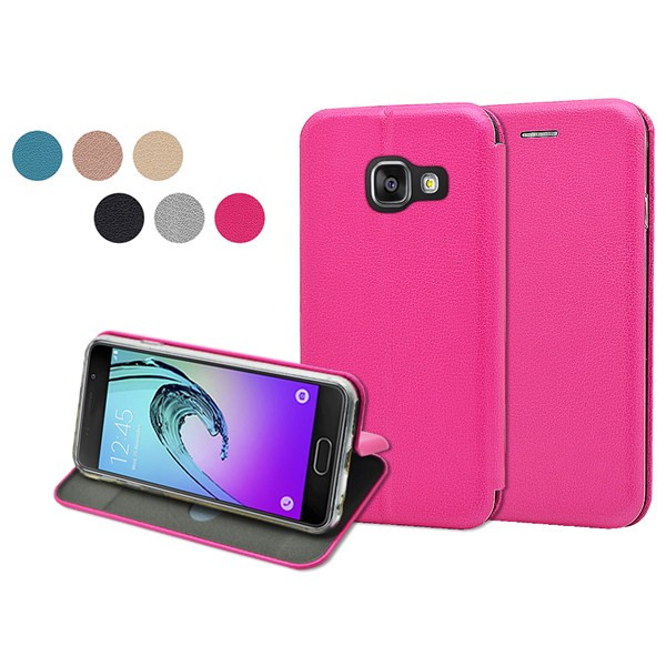 Wholesale Samsung Galaxy A3 2016 full curved phone case