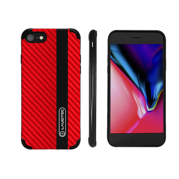 Carbon Fiber Case for iPhone 8 Cover for iPhone 7