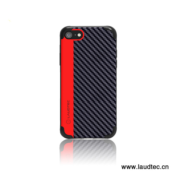 Ultra Slim Carbon Fiber Scratch Resistant Shockproof Case for iphone 7