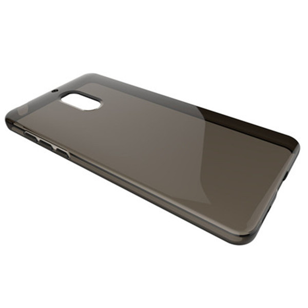 Nokia N6 clear tpu case