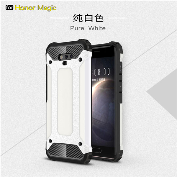 For Huawei honor  TPU + PC Hybrid Rugged Combo Armor Hard Case