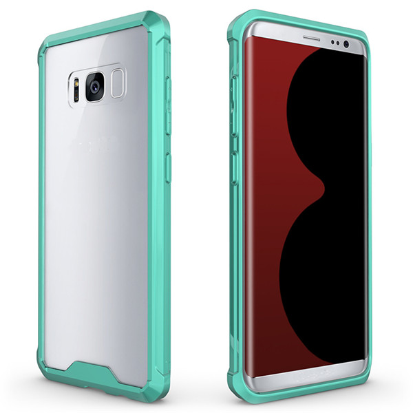 Crystal Protective Phone Case For Samsung S8
