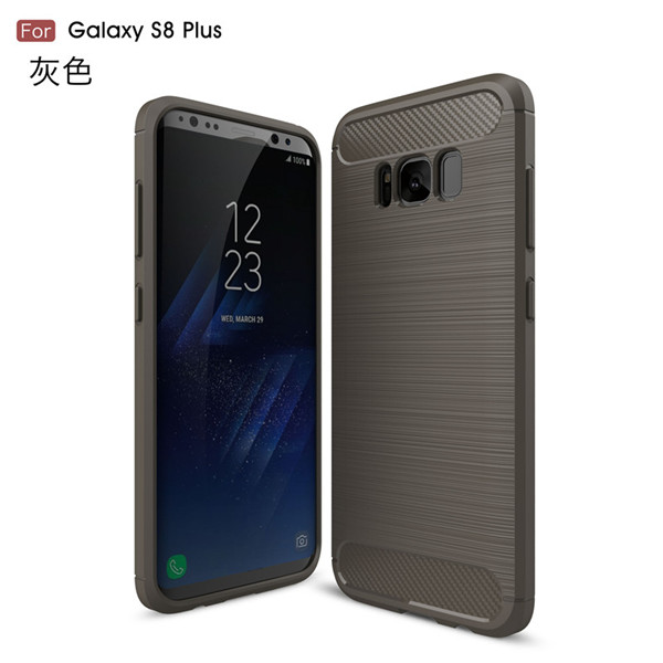 Carbon Fiber Case For Samsung Galaxy J7 2017