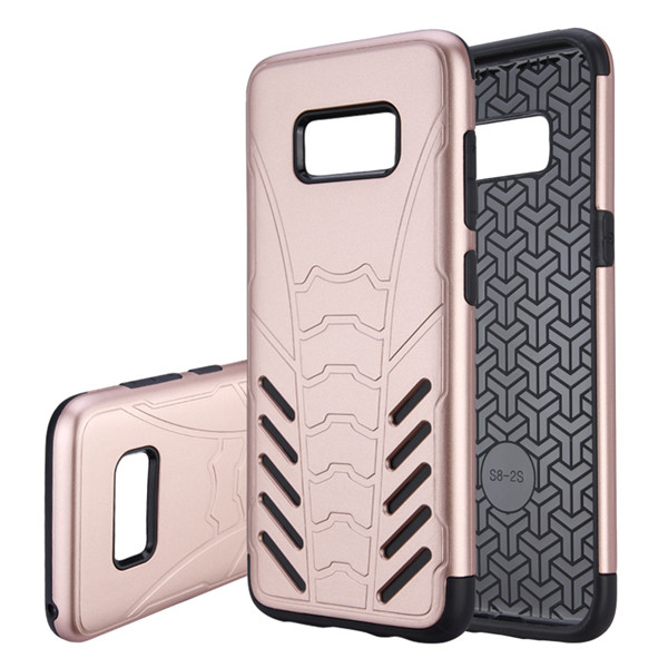 Newest Armor case for Samsung Glaxy S8