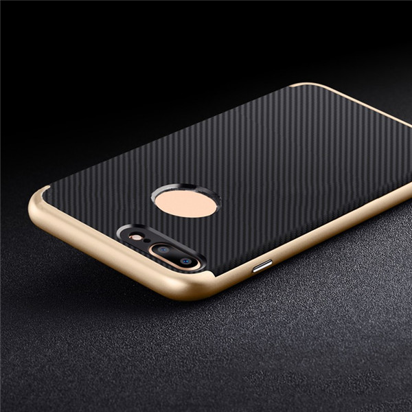 Hybrid Armour Impact Hard Case for iPhone 6