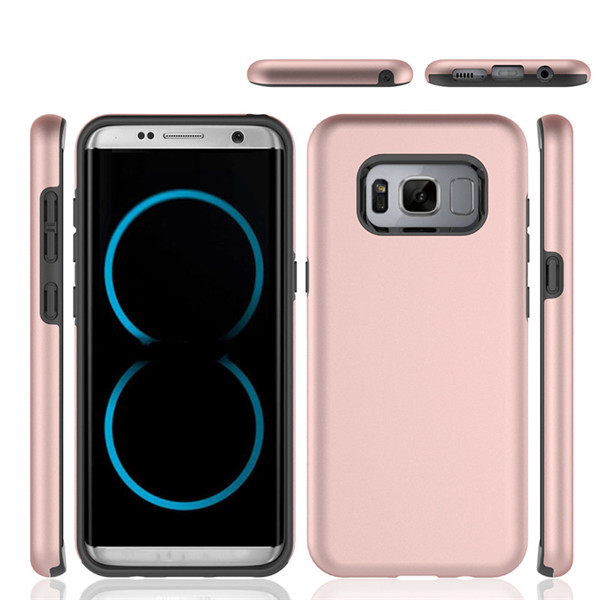 hybrid cover case for Samsung galaxy s8/s8 plus case