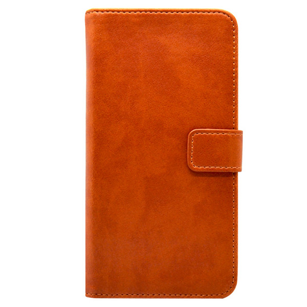 High-grade Leather Soft Simple Cover Case for iphone7