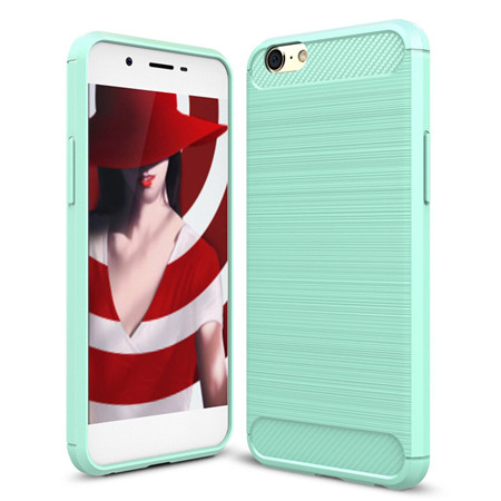 Soft TPU Case Back Cover For Oppo A39