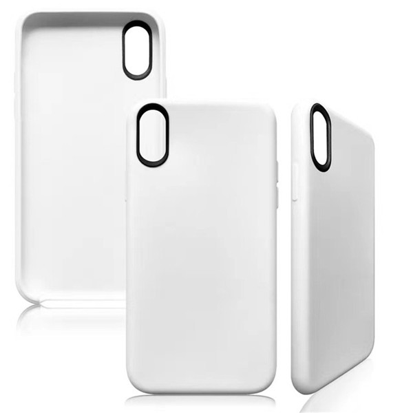 Laudtec Confirmed Liquid Silicone Slim Case For Iphone 8