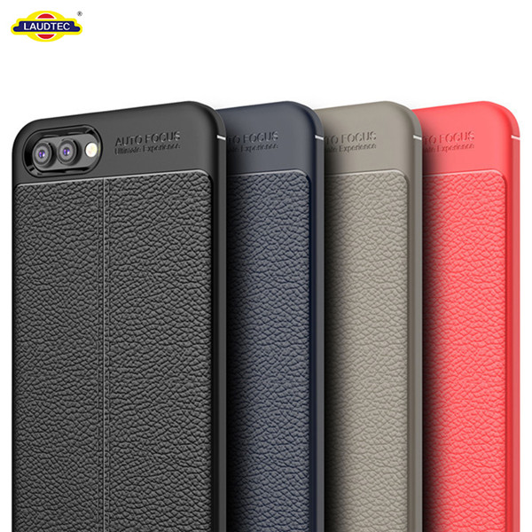 Soft TPU Back Cover For Huawei Honor V10