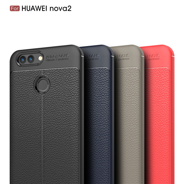 TPU phone case For Huawei Nova 2