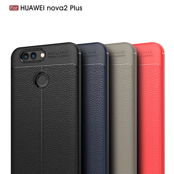 TPU phone case For Huawei Nova 2 plus
