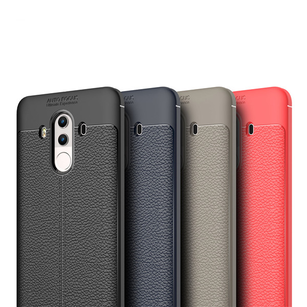 Soft TPU phone case For Huawei Mate 10 Pro