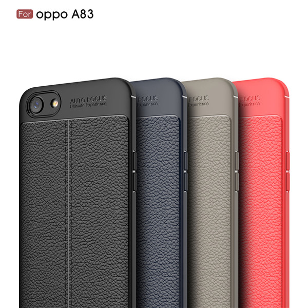 TPU phone case For Oppo A83