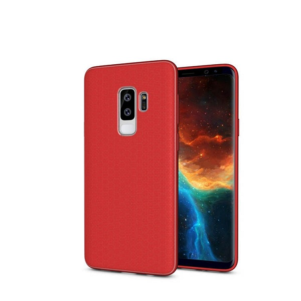 Slim Rugged Mobile Case For Samsung Galaxy S9 Plus
