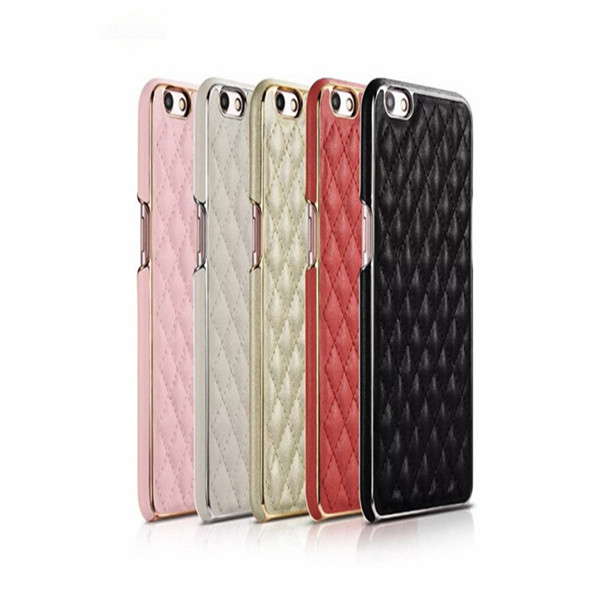Girls PU Leather Case Protective Cover For OPPO R9s