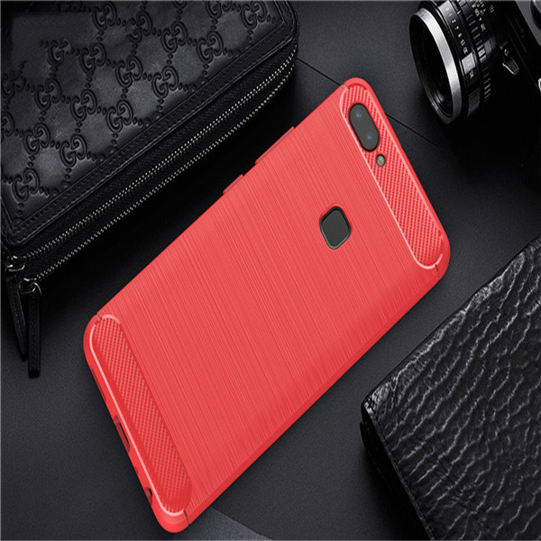 Soft TPU Protective Case For Vivo X20