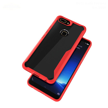 Support 3D Tempered Glass Phone Case For Vivo