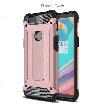 Protective Cover For Oneplus 5T Armor Case