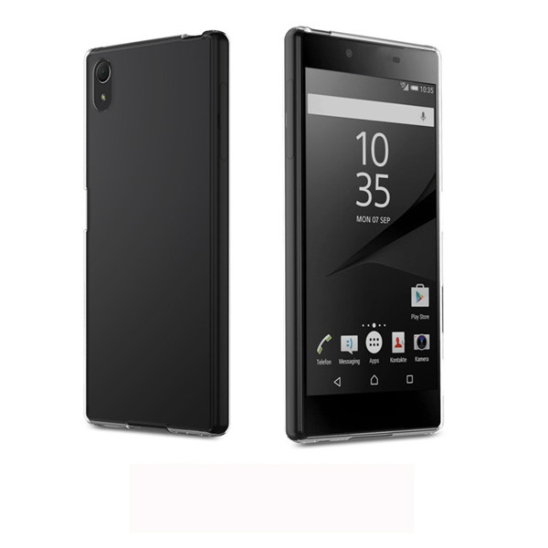 ​Slim TPU Bumper Case For Sony Xperia Z5