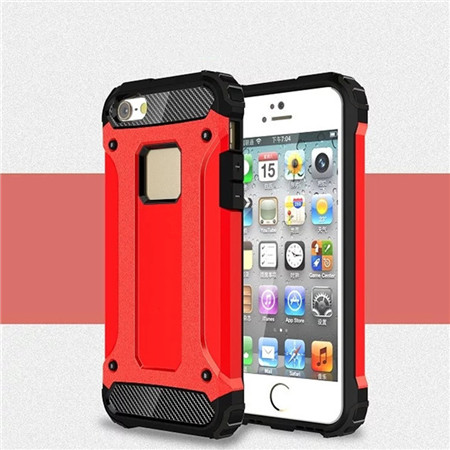 Shockproof Bumper Hard Cover For Iphone 5 se