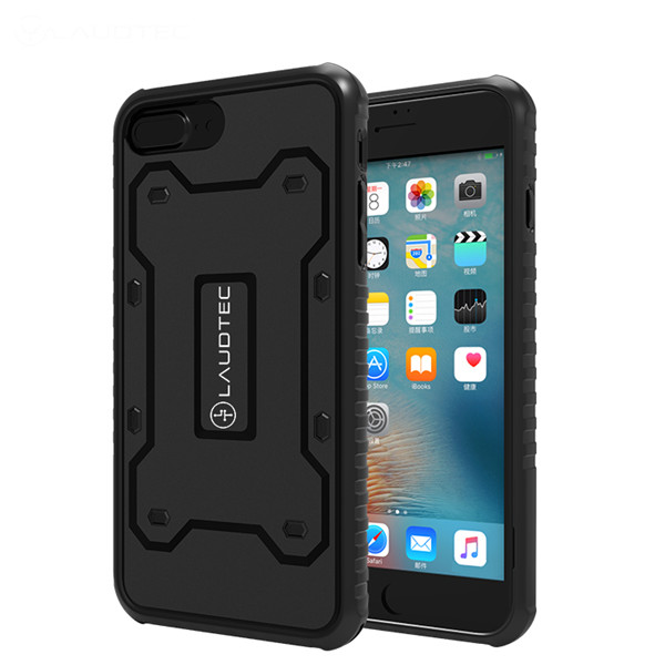 Luxury Shockproof Case For iPhone 7 Plus