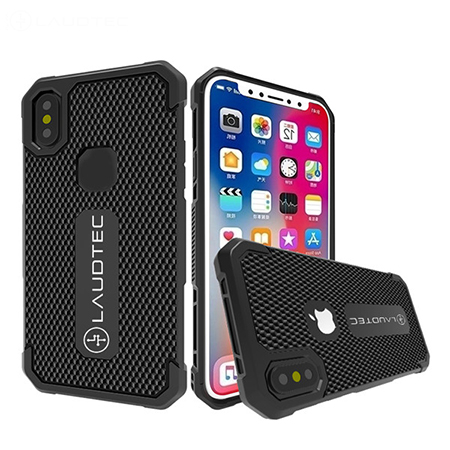 TPU+PC Shockproof Non slip Anti Scratch For iPhone x Case Cover