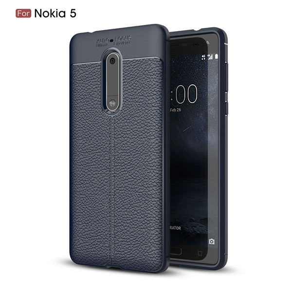 Luxury Shockproof Case For Nokia 5